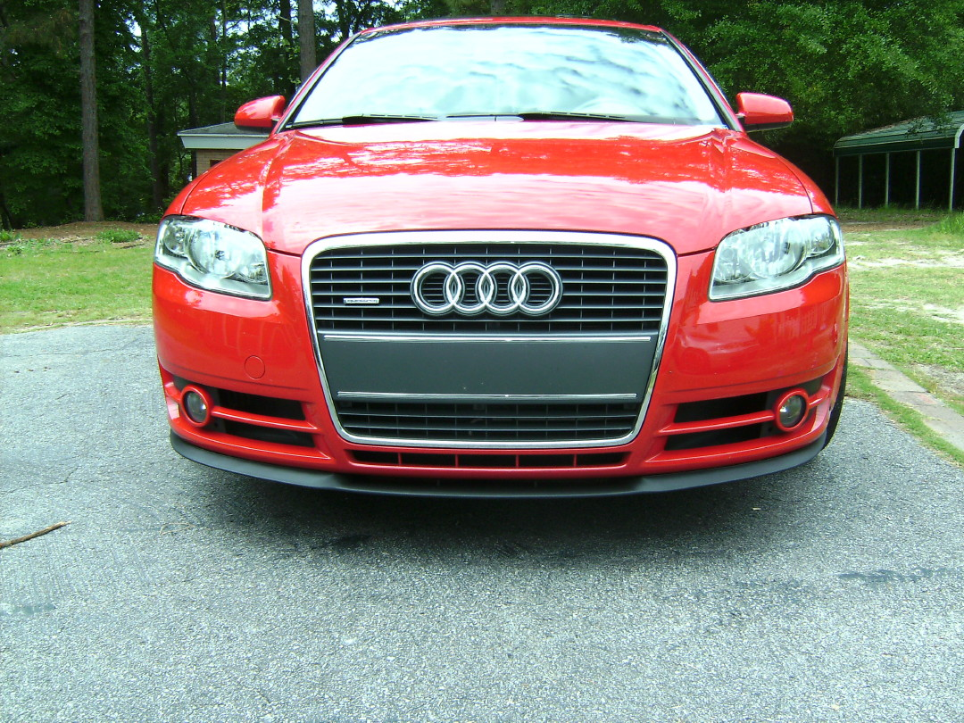 Audi Columbia Sc >> Slycat's Cupra Lip install