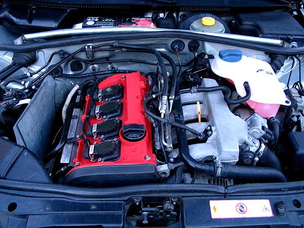 how to deep clean your engine bay